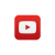 YouTube-social-squircle red 24px